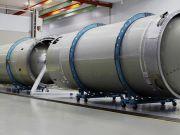 Boeing приступила к строительству космического такси
