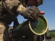 В Україні протестували потужний ракетний комплекс