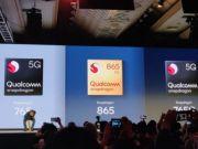 Qualcomm анонсувала флагманський процесор нового покоління
