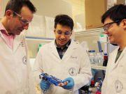 В Університеті Торонто створили портативний 3D-принтер для друку шкірного покриву