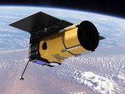 Технологія пошуку води на астероїдах проходить випробування на орбіті
