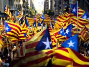 1200 фирм перенесли свои офисы за пределы Каталонии