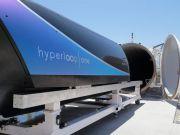 Нет, не Украина: стало известно, где построят первый в Европе тестовый трек Hyperloop