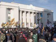 Тисячі потребують мільйонів: з якими вимогами на вулиці Києва вийшли профспілки