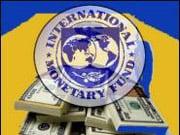 МВФ грозит прекратить сотрудничество с Украиной