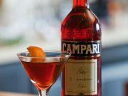 Итальянский производитель алкоголя Campari продает два бренда