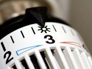 До 1 января счетчики тепла должны быть у 90% потребителей - Нацкомиссия