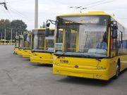 ЄБРР виділяє EUR10 млн Харкову на закупівлю нових тролейбусів