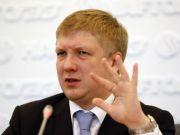 """Голова """"Нафтогазу"""" Коболєв оприлюднив декларацію про доходи за 2015 рік"""