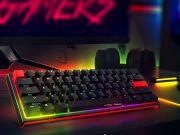 HyperX випустила механічну геймерську клавіатуру (фото)