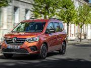 Renault представив Kangoo нового покоління