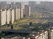 З 18 по 25 січня на вторинному ринку нерухомості Києва ціни на однокімнатні квартири підвищилися на 1%