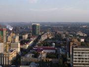 Террористы разграбили крупнейший ТРЦ в Донецке, убытки составляют десятки миллионов долларов
