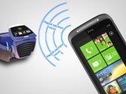 В 2016 году каждый второй смартфон будет поддерживать NFC