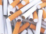 ДФС за три місяці вилучила з незаконного обігу тютюнових виробів на 227 мільйонів