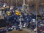 У Києві на деяких вулицях можуть збільшити швидкість руху до 80 км/год (список)