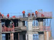 А ще будівництву заважають закони