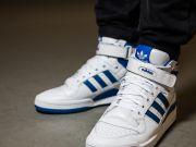 Adidas збільшила прибуток в 2,5 разу