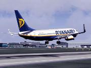 Ryanair создала дочернюю компанию на Мальте
