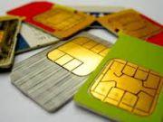 Кількість активних SIM-карт вперше перевищила населення Землі