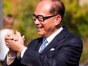 Самый богатый человек Гонконга Ли Кашин уходит на пенсию