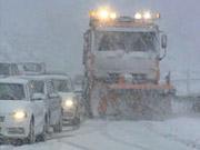 В КГГА рассказали, насколько готова техника к зиме в Киеве