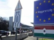 Венгрия ужесточила ограничения на въезд украинцам