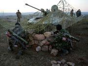 Збройні сили України приведені в повну бойову готовність