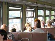 Власти Киева ни разу не заплатили железнодорожникам за городскую электричку