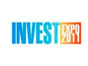 Дізнайся як ефективно інвестувати на виставці INVEST EXPO - 2011