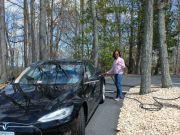 Tesla запустила в Європі мережу Destination Charging зі 150 зарядних станцій