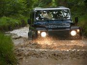 Миллиардер возродит легендарный внедорожник Land Rover Defender