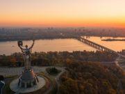 Київ увійшов до топ-20 міст для дистанційної роботи у 2021 році