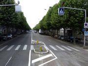 Мінрегіонбуд готує зміни до державних будівельних норм щодо вулиць і доріг (інфографіка)