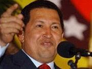 Чавес: Украина и Венесуэла намерены развивать сотрудничество в авиапроме