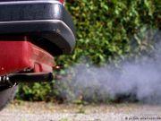 В ЄС посилять граничні норми автомобільних вихлопів