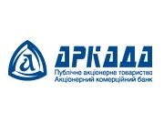 """Депозитний вклад """"Стандарт"""" - банк """"АРКАДА"""" - 25 % річних у гривні"""