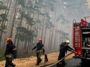 Минфин посчитал убытки от стихийных бедствий в Украине