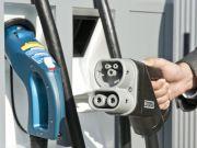 Eni встановить на своїх АЗС 350-кіловатні зарядки для електромобілів
