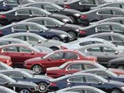 Европейцы перестают покупать машины