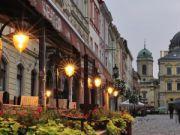 Туризм по Западной Украине подорожал на треть, - СМИ