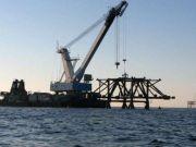РФ хоче пустити з молотка ділянки надр на шельфі окупованого Криму