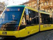 Киев закупит 26-метровые трамваи за 500 млн грн
