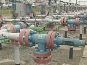 "Україна майже повністю заповнила газом одне з найбільших ПСГ - ""Укртрансгаз"""