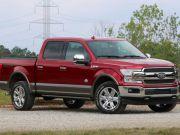 Ford будет выпускать больше пикапов и кроссоверов (фото)