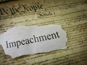 У Раді зареєстровано законопроект про імпічмент президента