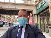 Роман Кривошеев: бизнес-центры, шопинг, отели и транспорт. Жизнь в Китае после карантина