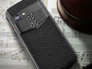 Обанкротившаяся Vertu вернулась с новым смартфоном (фото)
