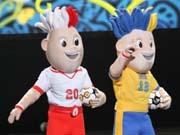 """Україна рухається """"не в той бік"""", незважаючи на Євро-2012 (АУДІО)"""