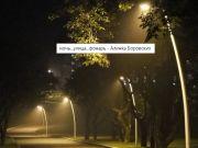 """""""Запоріжсталь"""" реалізувала проект сучасного вуличного освітлення з мінімальним споживанням е/е"""